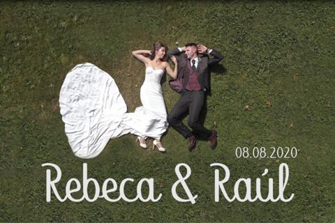 Rebeca y Raúl